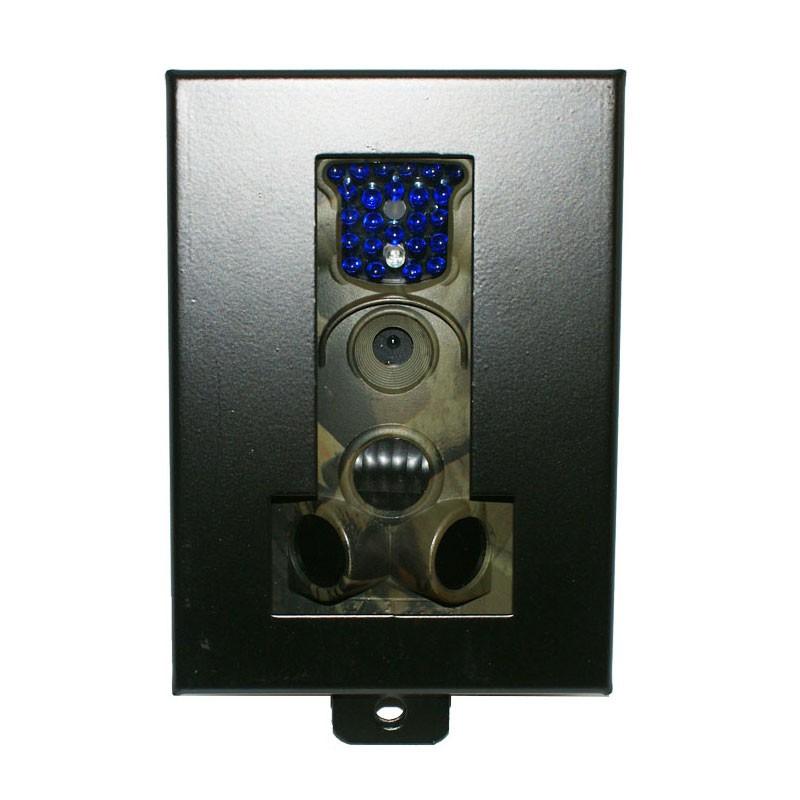 Boîtier de protection pour caméra de surveillance GSM HD extérieure sans fil
