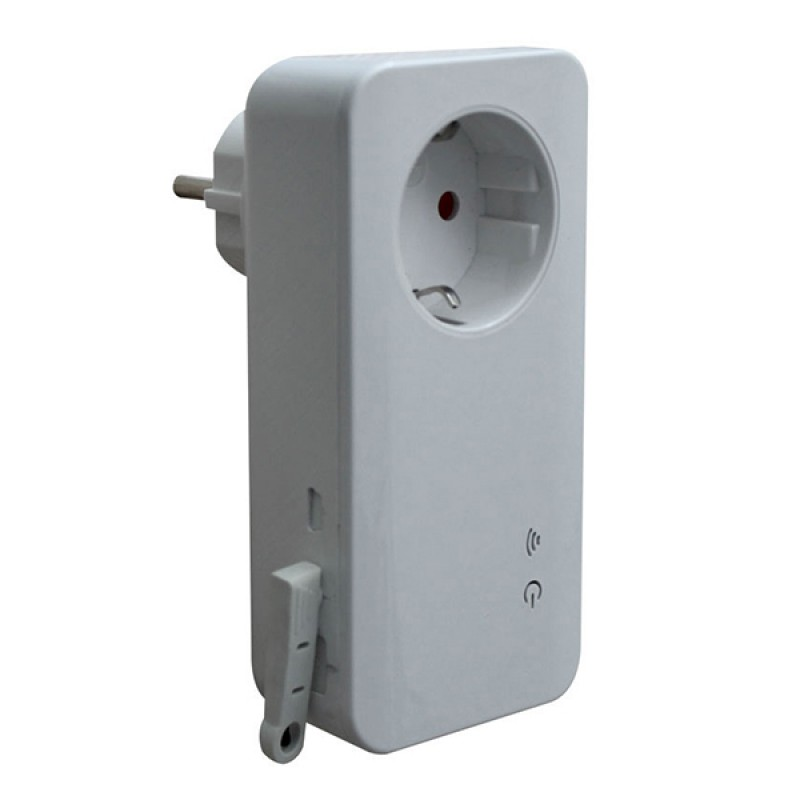 Prise télécommandée sans fils Power Socket