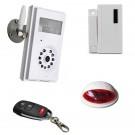Caméra 3G GSM de sécurité surveillance sans fil