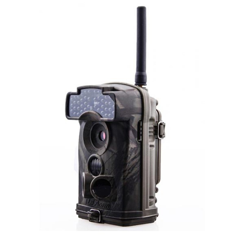 Wireless outdoor HD GSM monitoring camera waterproof invisible