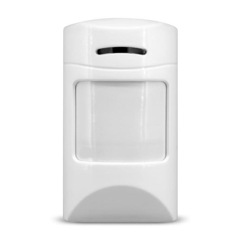 Wireless PIR detector motion sensor